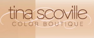 tina scoville logo